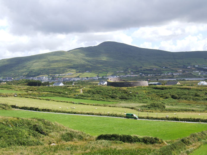Cahergeal